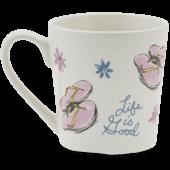 Flip Flop Toss Everyday Mug