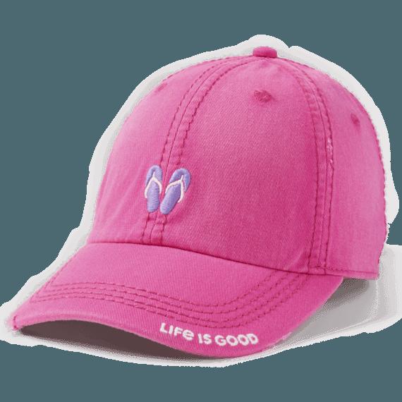 2edd021dd Women's Hats & Headbands | Life is Good Official Site