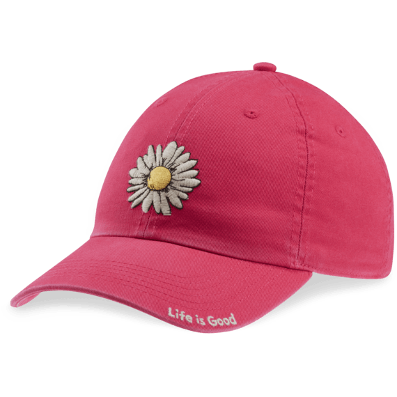 Flowering Chill Cap