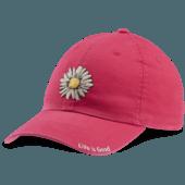 Flowering Chill Cap
