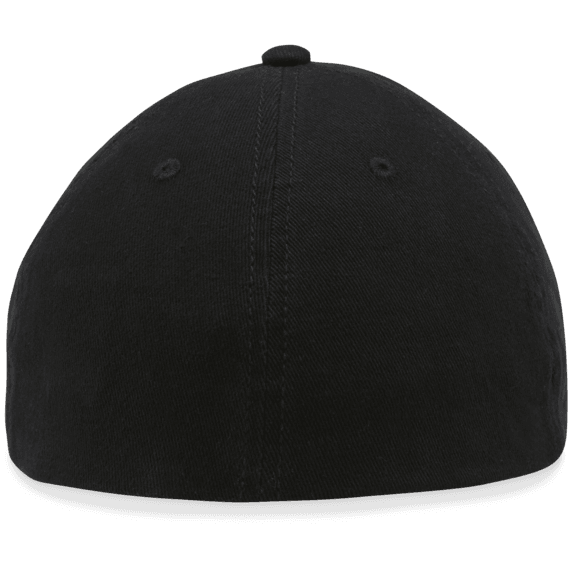 Game On Baseball Sueded Stretch Cap
