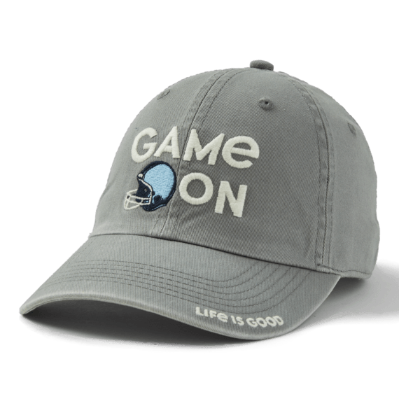 Game On Kids Chill Cap