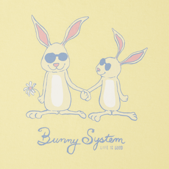Bunny girl forex system