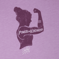 Girls Power in Kindness Aly Tee