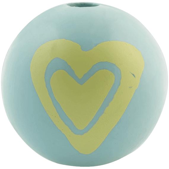 Heart Fetch Ball