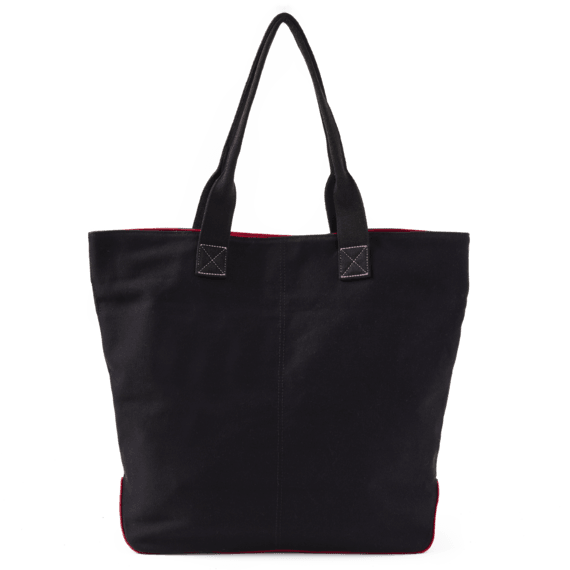 Good Vibes Way More Wayfarer Tote