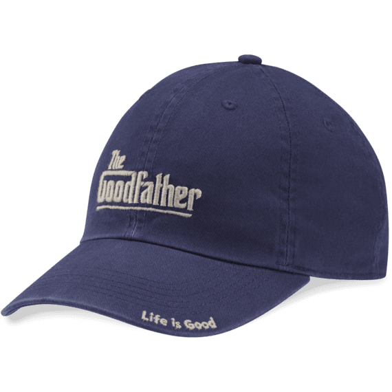 Goodfather LiG Chill Cap