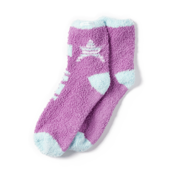 Goodnight Star Snuggle Socks
