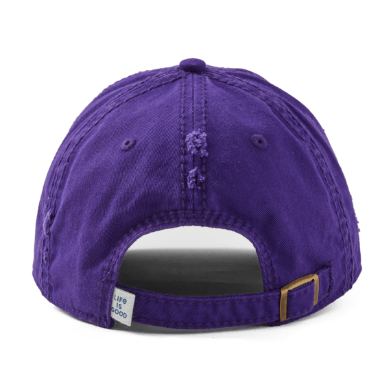 Gradient LIG Sunwashed Chill Cap