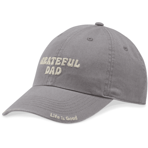 Grateful Dad Chill Cap