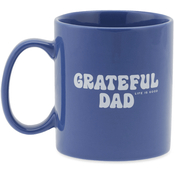 father s day mugs life is good official site