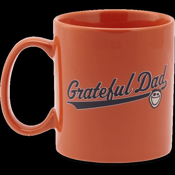 Grateful Dad Jake's Mug