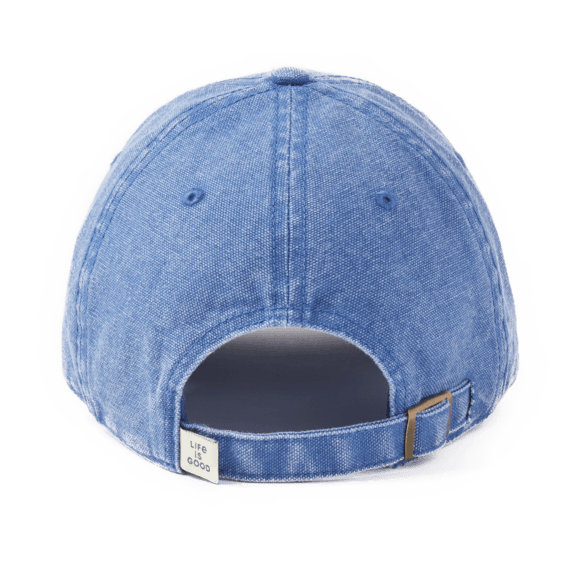 Great Outdoor Patch Sunworn Chill Cap