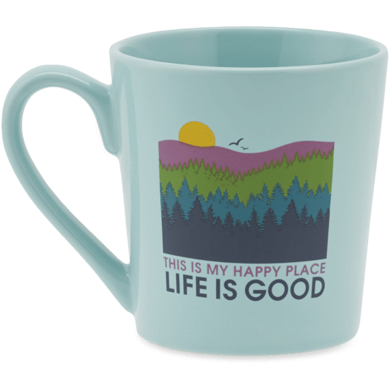Happy Forest Everyday Mug