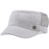 Heather Cadet Hat