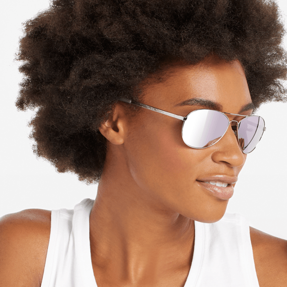 Himalaya: Aviator Sunglasses