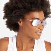 Himalaya: Aviator Sunglasses