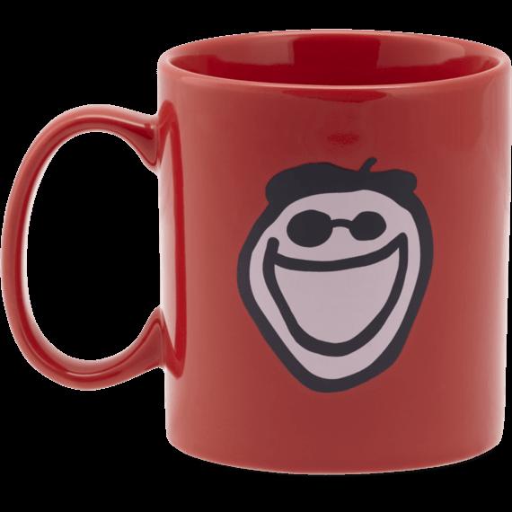 Life is Good Jake's Mug