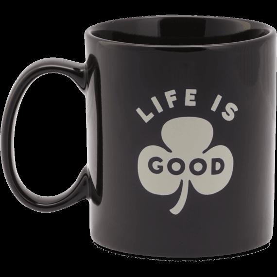 Clover Jake's Mug