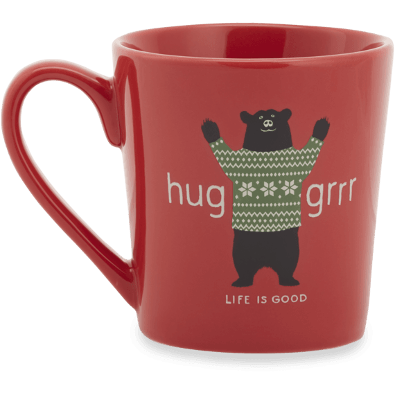 Huggrr Bear Everyday Mug