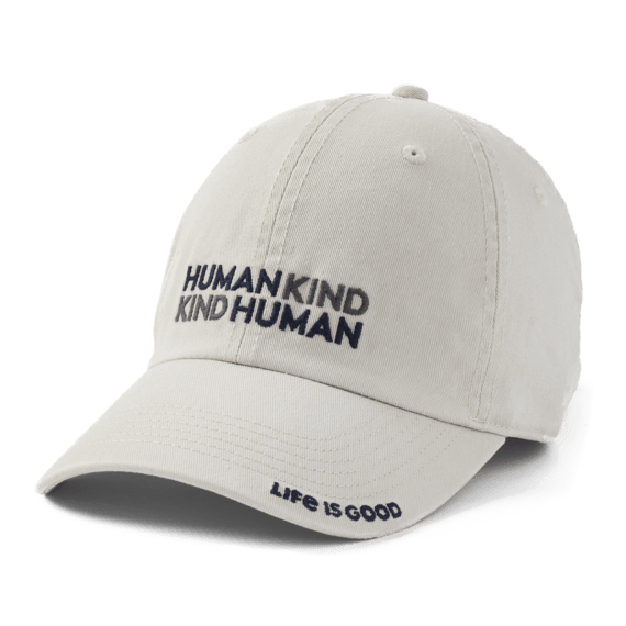 Human Kind Chill Cap