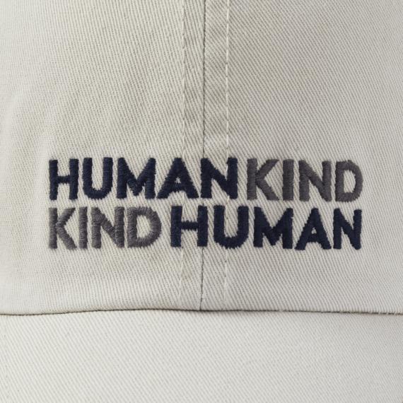 Human Kind Chill Cap