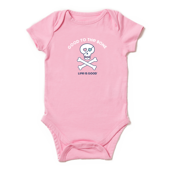 Infant Good to the Bone Crusher Baby Bodysuit