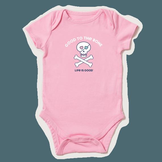 Baby Good to the Bone Crusher Bodysuit