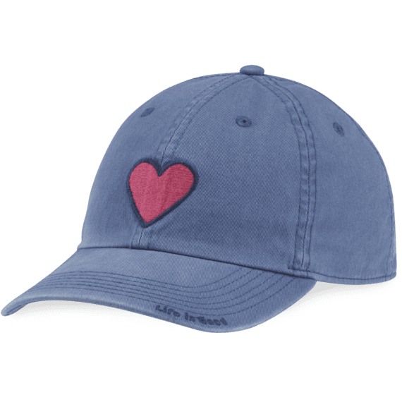 Kids Heart Chill Cap