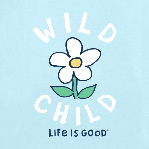 Life is Good Unisex-Child Crusher