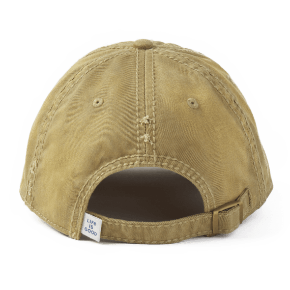 LIG 365 Trees Sunwashed Chill Cap