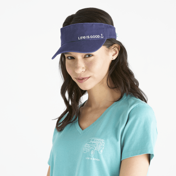 LIG Anchor Visor