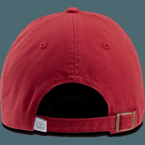 LIG Baseball Chill Cap