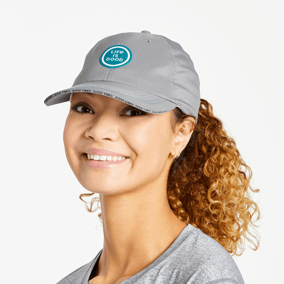 LIG Coin Active Chill Cap