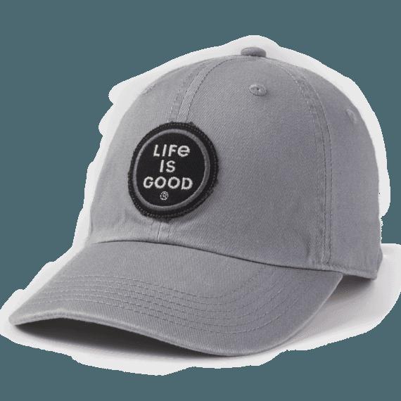 dede7e67 Men's Baseball Hats | Life is Good® Official Site