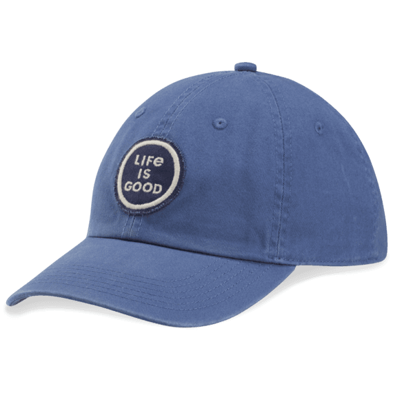 LIG Coin Logo Chill Cap