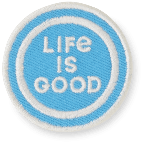 LIG Coin Positive Patch