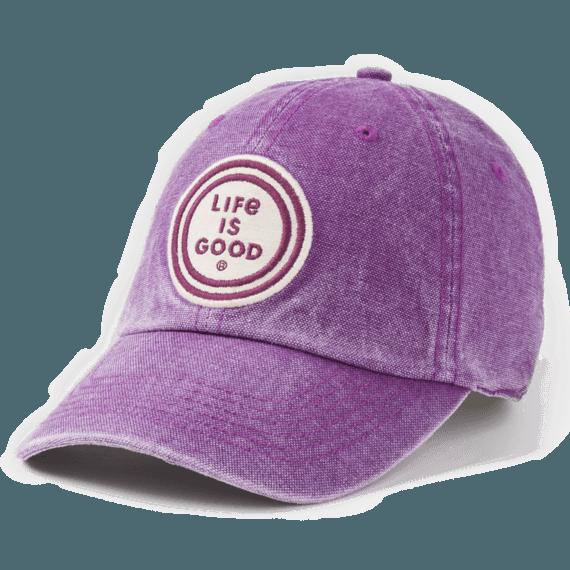 LIG Coin Sunworn Chill Cap