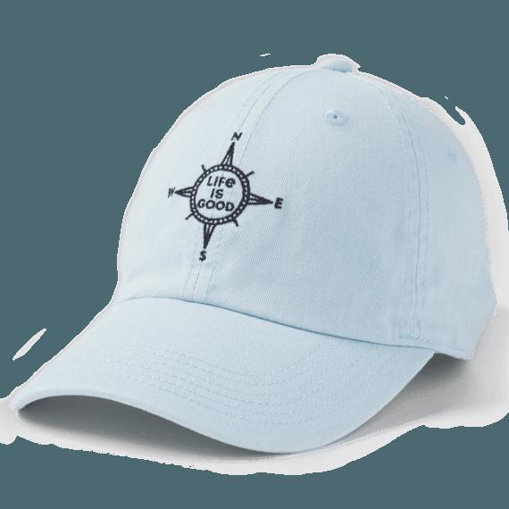 LIG Compass Chill Cap