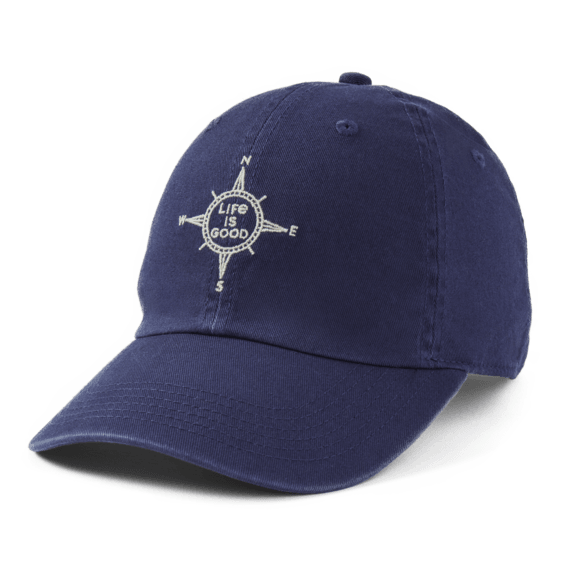 LIG Compass Chill Cap