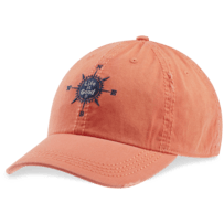 LIG Compass Sunwashed Chill Cap