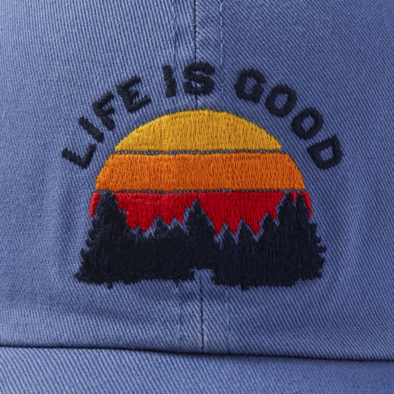 LIG Forest Sunrise Chill Cap