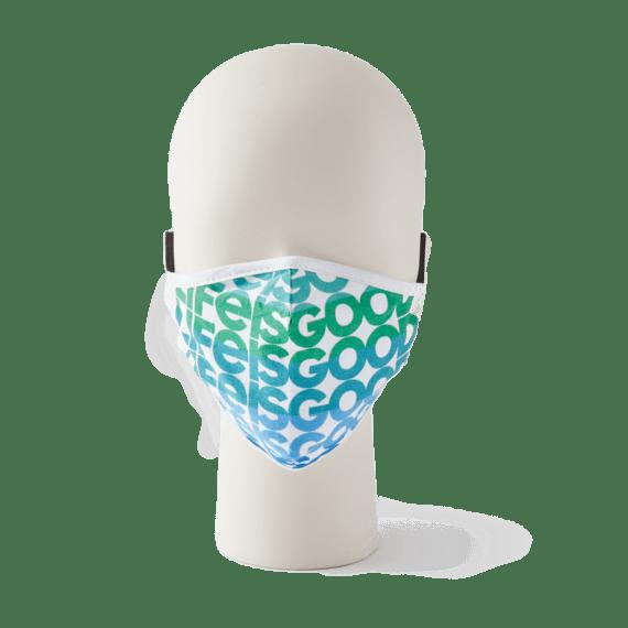 LIG Gradient Non-Medical Face Mask