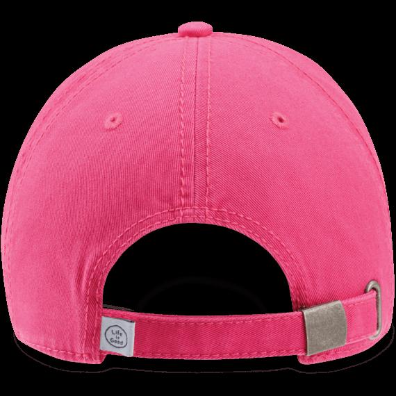 LIG Heart Branded Chill Cap