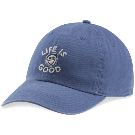 LIG Jake Chill Cap