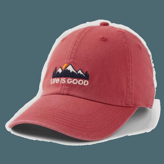 LIG Mountain Chill Cap