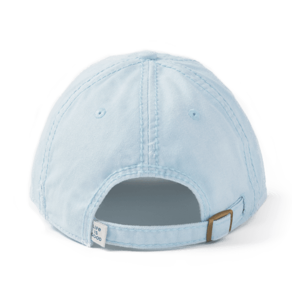 LIG Mountain Vibes Sunwashed Chill Cap