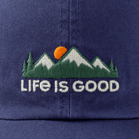 LIG Mountains Chill Cap