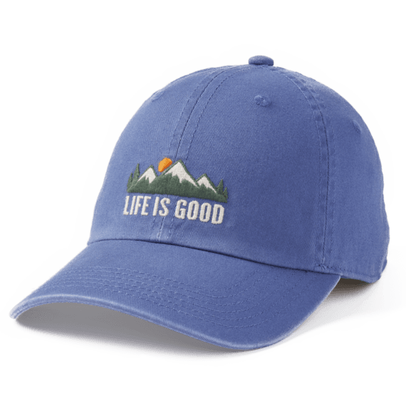 LIG Mountains Kids Chill Cap