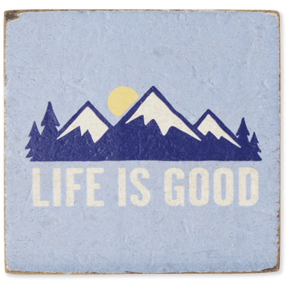 Home Decor Wall Art Life Is Good Official Website